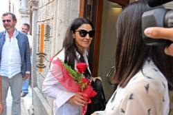 Monika Beluči se vratila u Trebinje