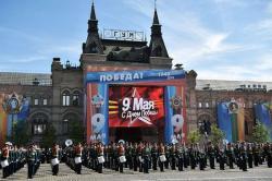 Spektakl u Moskvi - 13.000 vojnika na Crvenom trgu, Rusija pokazala svoje najmoćnije oružje