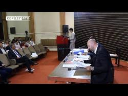 SO Nevesinje: Na dnevnom redu izvršenje budžeta i rad načelnika (VIDEO)