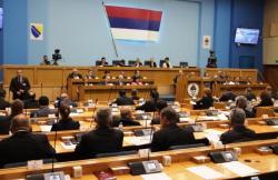Posebna sjednica NSRS o stanju bezbjednosti u Banjaluci