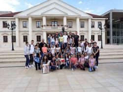 Članovi KUD 'Vladimir Gaćinović' iz Bileće na izletu (FOTO)