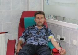 Ljubinjci darovali krv u Nevesinju