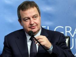 Dačić: Srbija postala značajan faktor stabilnosti Balkana