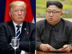 Tramp i Kim Džong Un - 12. juna u Singapuru