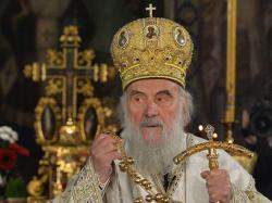 Patrijarh Irinej: Grigorije će srediti probleme u Njemačkoj