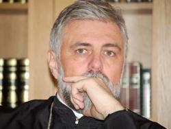 'VRATIĆU SE JEDNOG DANA': Vladika Grigorije se oprostio od svojih Hercegovaca, a oni njega ispratili u suzama (VIDEO)