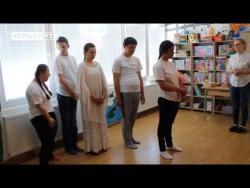 Удружење 'Моја нада' из Невесиња прославило крсну славу (ВИДЕО)