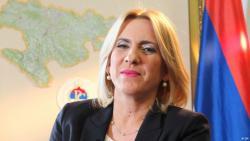 Cvijanović: Republika Srpska ide uzlaznom linijom