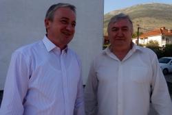 Ljubiša Krunić na čelu izborne liste PDP-a