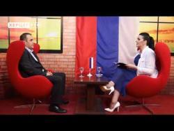 Objektiv: Borislav Grubač - Modernizacija trebinjske Bolnice se nastavlja (VIDEO)