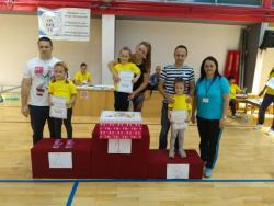 Vrtić 'Čika Jova Zmaj' Foča: Zanimljiva takmičenja za djecu i roditelje