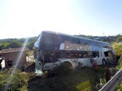 Beograd: Prevrnuo se autobus sa turistima, jedna osoba poginula
