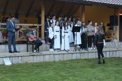 Spasovdanskim koncertom počelo obilježavanje krsne slave Nevesinja (FOTO)