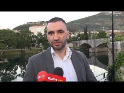 Veče sa Andrijom Terzićem (VIDEO)