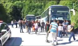 Migranti stigli u Salakovac