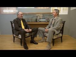 NAŠ GOST: Dr Milan Projević - Duh Hilandara me izmijenio (VIDEO)