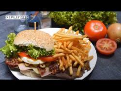Gojaznost - bolest savremenog doba (VIDEO)