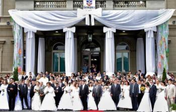 U Beogradu kolektivno vjenčanje za 50 parova