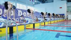Trebinjski plivači osvojili sedam šampionskih titula