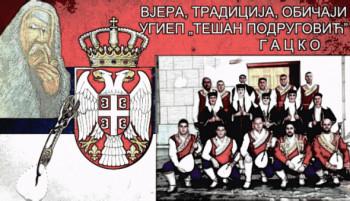 Удружење гуслара 'Тешан Подруговоћ' из Гацка екипни првак РС