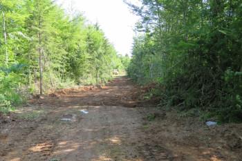 Nevesinje: Počela izgradnja rezervoara na lokalitetu Debelo brdo