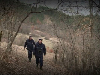 Gacko: Pronađeno osam migranata iz Sirije