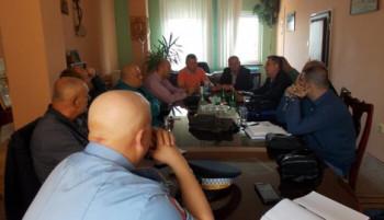 Општина Гацко: Одржан састанак о мјерама очувања животне средине
