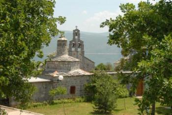 Trojičindanski sabor u Orahu kod Bileće višedecenijska tradicija