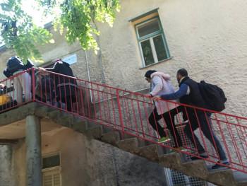 Kроз Гацко главна рута за прилив миграната у Херцеговину