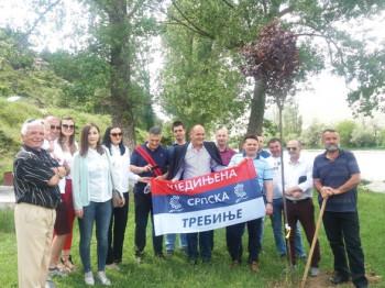 Stevandić u Hercegovini očekuje siguran mandat