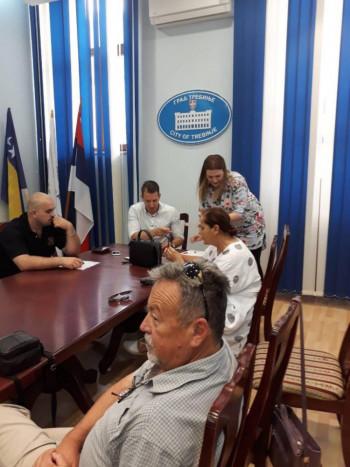 Dodijeljeni vaučeri Turističke organizacije Grada Trebinja