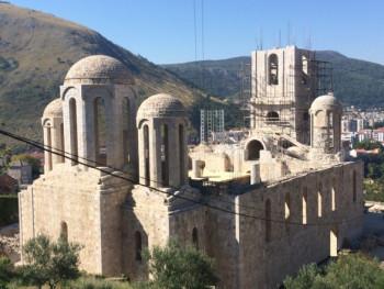 Бесплатан превоз из Невесиња на славу Саборне цркве у Мостару