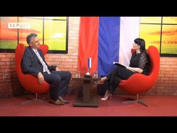 OBJEKTIV: Milenko Avdalović - Nevesinje oživljava realizacijom značajnih projekata (VIDEO)
