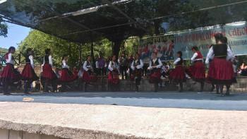 Bileća: Održan tradicionalni Trojičindanski sabor kod manastira Dobrićevo