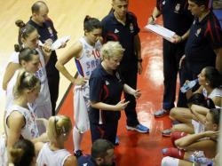 Košarkašice Srbije u polufinalu EP