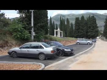 Grad finansira izgradnju puta i 60 parking mjesta oko groblja Banjevci (VIDEO)
