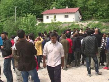 Njemačka: BiH centar ilegalne migracije ka zemljama EU