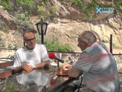 Danilo Marić: Oni me otpisali - ja ih opisao (VIDEO)