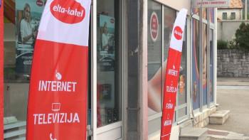 Trebinje: Otvorena nova poslovnica Elta-Kabela (FOTO)