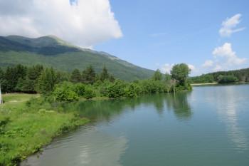 Slovenci počeli istražne radove za rekonstrukciju prečistača vode na Alagovcu u Nevesinju