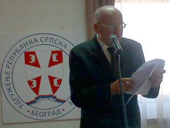 Anđić: Lukač u ratu dokazao patriotizam