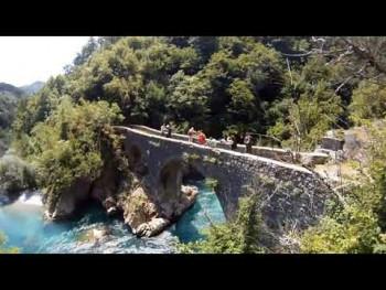 Kanjon Mrtvice - srce Crne Gore (VIDEO)
