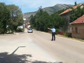 Talačka kriza u Trebinju: Otac drži dvoje djece kao taoce