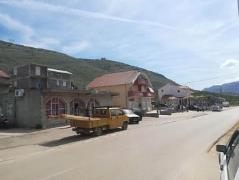 Završena drama u Gorici: Uhapšen otac koji je prijetio da će ubiti djecu