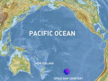 Francuz pokušava da prepliva Tihi okean