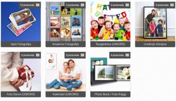 ZK Office Mostar: Novi software za slanje fotografija