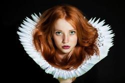 Otpad kao modno blago, radionica papirnih kreacija kao ekološka izjava