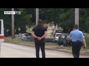 Načelnik Odjeljenja za kriminal o talačkoj krizi u Trebinju: Situacija je bila izuzetno opasna (VIDEO)