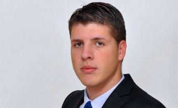 Bojan Šapurić kandidat DNS-a za Parlamentarnu skupštinu BiH