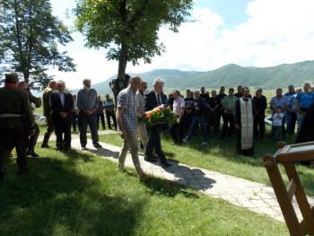 Svečano obilježen Dan opštine Gacko (FOTO)